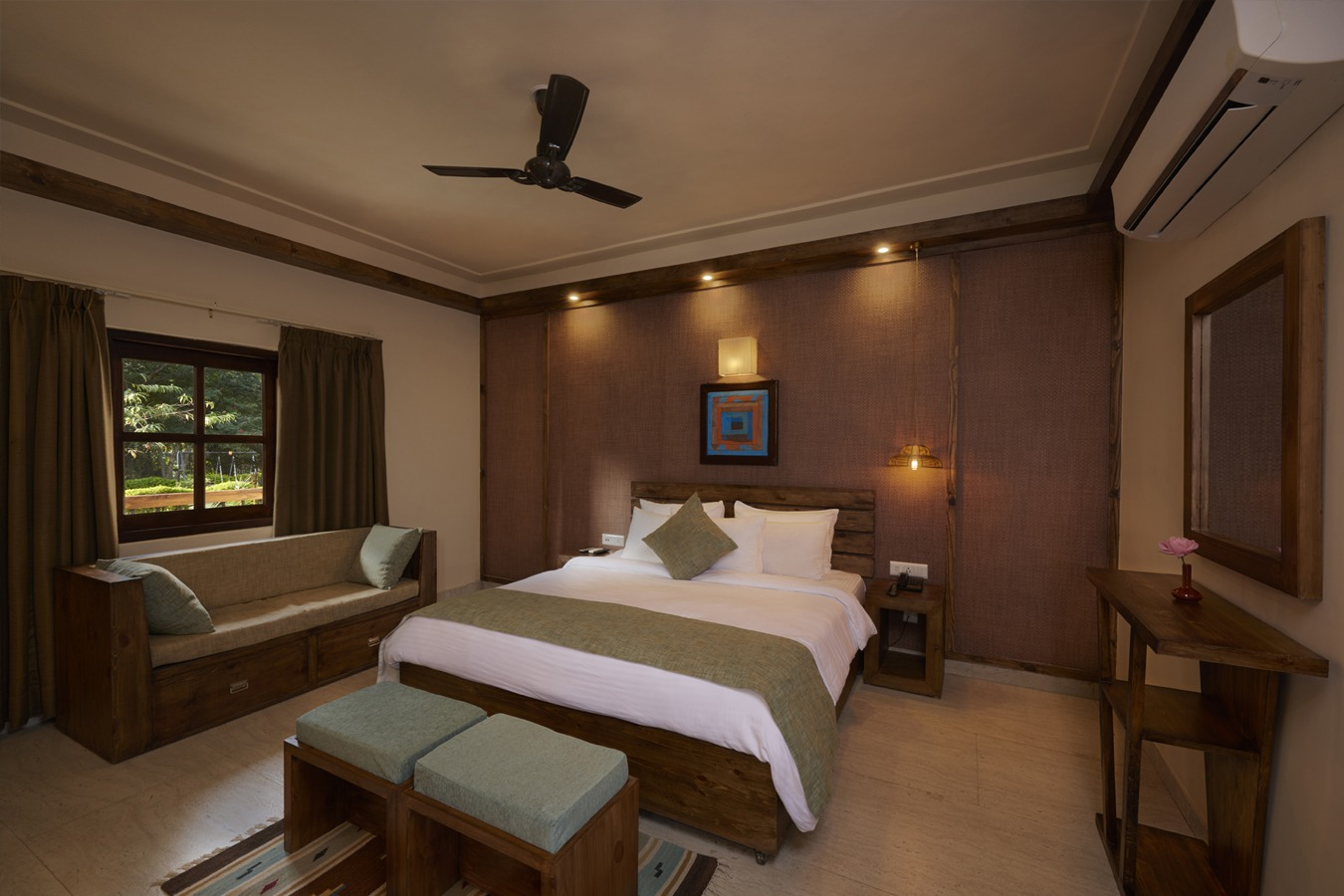 Best Luxury Resort in Corbett