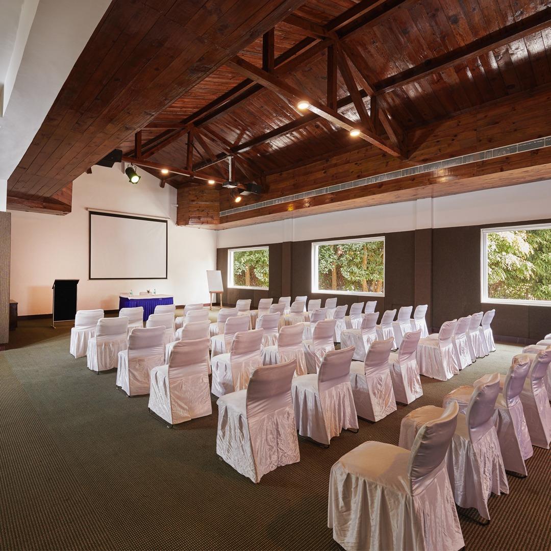 Premium Luxury Resort in Jim Corbett