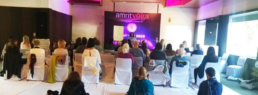 Yoga in Corbett