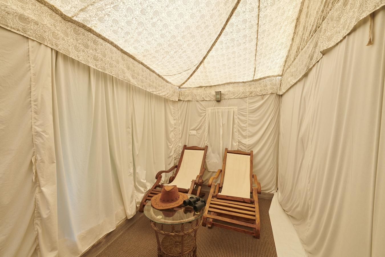 Luxury Resort in Corbett
