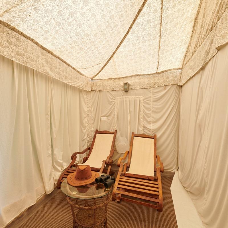 Best Luxury Resort in Corbett